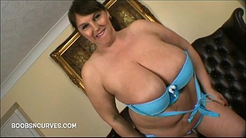 Big hooter bbw Mature carole browns huge hooters