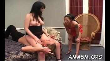 Top girl bdsm Top class honeys using chap to satisy their dirty desires