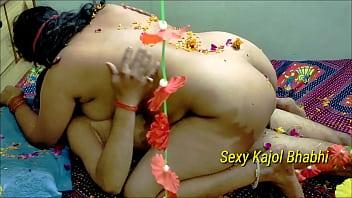 Kajol Bhabhi's second honeymoon
