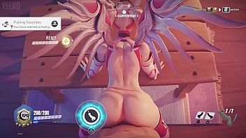 Mercy From Behind - 69VClub.Com