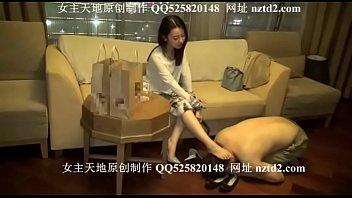 Chinese discipline femdom Chinese femdom 01