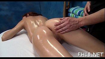 Sensual massage vids video