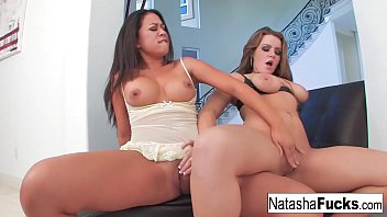 Sexy Natasha and Kayme Kai