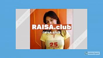 Genuine Raisa Model Photo / Video Gallery available here