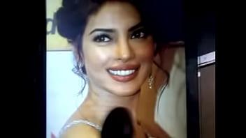 Cum Short Tribute To Prianka Chopra's face