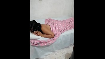 sleeping girl loves sex