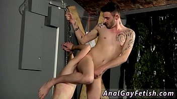 Husband first time gay sex videos Slave Boy Fed Hard Inches