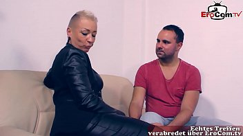 Prostitute Mandy Mystery make home visit with younger guy for Userdate