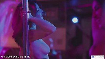 GIRLSWAY - Stripper Wants Her Money... Or Pussy - Kira Noir and Jade Baker
