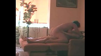 Hungarian amateur wife having sex with her lover part 4