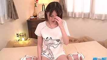 Narumi Ayase screams with cock in her Asian ass  - More at javhd.net thumbnail