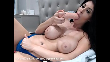 Big Tit PAWG Milf Can Only Cum When You Watch