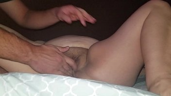Sexy BBW Fingered and Fisted