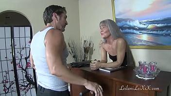 Lei's Motel Episode 16 TRAILER sucking nipples elizabeth olsen sex