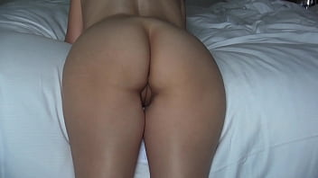Cheating Wife Stuffed with Massive Creampie