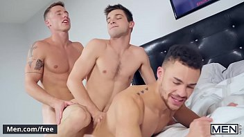 Gay gill johnny - Johnny rapid, beaux banks, justin matthews - men bang part 3 - men.com