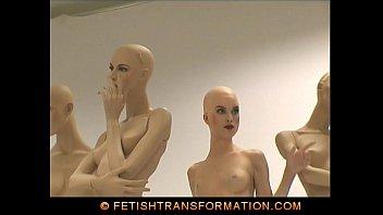 fetishtransformation - trailer