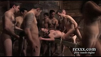 russian village family gangbang