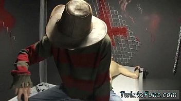 Young box gay sex photo In a freaky fantasy Ashton Cody is trussed up gay-tattoos emo-gay gay-blondhair