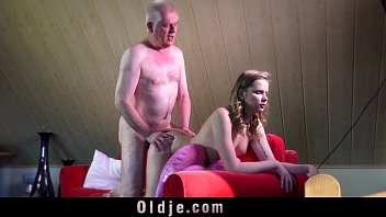 Escort in el paso Experienced young escort ass rimming in the craziest fuck with old man