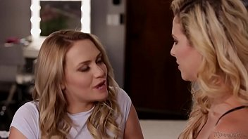 Let your Mommy show you something! - Cherie DeVille and Mia Malkova thumbnail