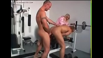 Caught men having gay sex 7860188 blonde girl catches men having gay sex in the gym