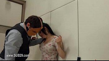 1-BDSM المتشددين العمل مع الحبال و makinglove المدقع -2015-10-16-02-37-042