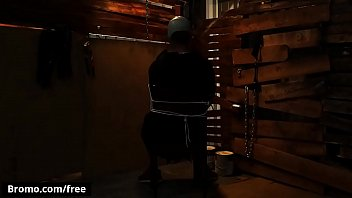 Inquisition gay Casey kole with damien stone at bareback inquisition part 3 scene 1 - trailer preview - bromo
