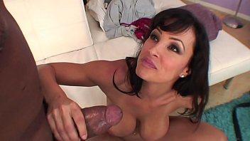 Lisa Ann loves BBC