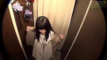Changing Room Caught: Innocent Girl Multiple Angles