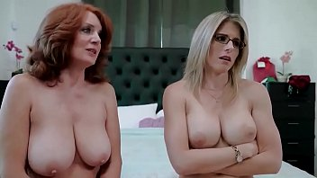 Granny movie cheyann redhead - Redhead granny and mom wants me - andi james and cory chase