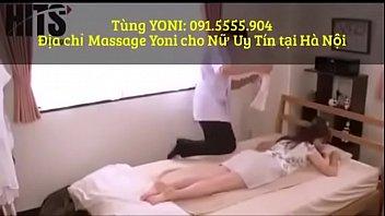 Hanoi massage sex Massage yoni tại hà nội cho nữ
