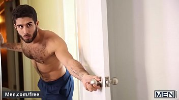 Diego Sans and Zayne Hardy - Can You Hear Me Now - Drill My Hole - Men.com
