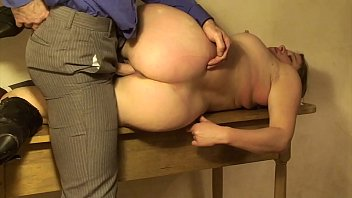 Big ass secretary lets boss fuck her pussy -  Erin Electra