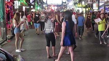 Asia Sex Tourist - Is Thai Porn Real?