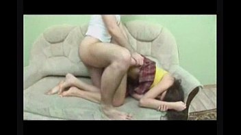 Sandy Style gets nailed by her sugardaddy
