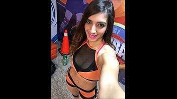 """Pack famosa Cindy Casasola """"Combate"""" --- Completo aqui: http://zo.ee/6C0Er"""