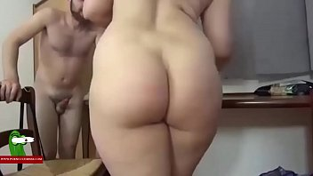 Pamela is hot and wants a cock inside her. SAN104