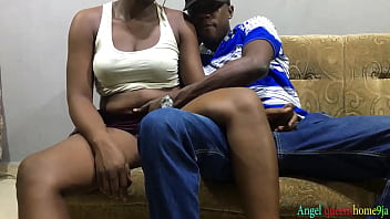 Angel queenshome9ja- gave her number one fans a chance to eat her Pussy rough and she said you are the luckiest man to cumin me with your BBC for the first time.