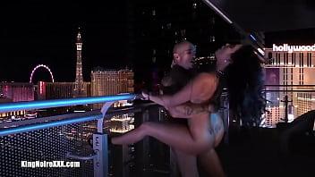 Stephen kings it bev sex scene Vegas voyeur - king noire and amirah styles