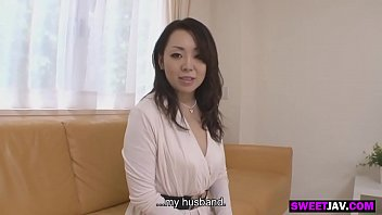 A Horny Japanese Milf Looking For New Sex Adventures