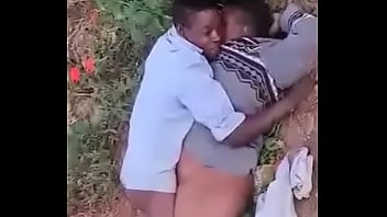 Old Couple Fucking Outdoor In South Africa 2 Min