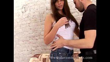Carla Jessi I Love Mini Skirt
