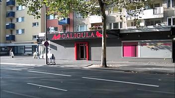 Caligula Martin-Luther-Straße 18 Berlin Germany
