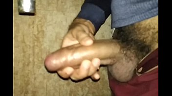 Indian guy pleasing virgin