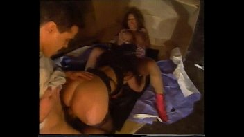 Dirty Devil der Fick um die Ruinen(1995) full movie with busty Tiziana big tits