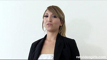 Netvideogirls - Asian Calendar Girl thumbnail