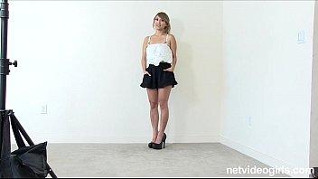 Netvideogirls - Asian Calendar Girl