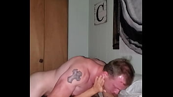 She fucked in front of her husband