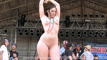 Enature nudist contest divx Wet and wild biker chicks from iowa